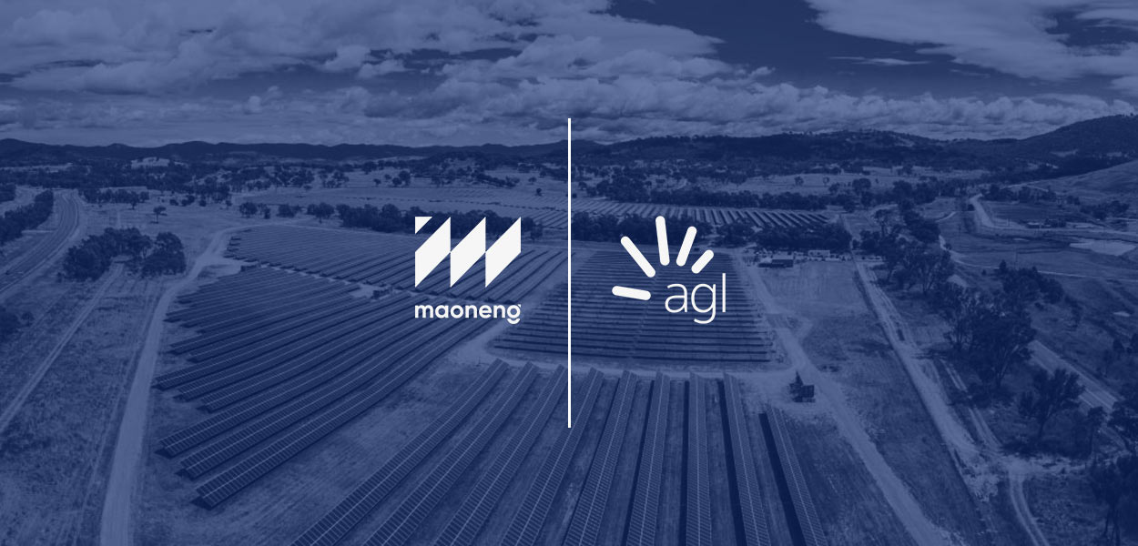 Maoneng to expand battery storage portfolio in NSW with new AGL contract